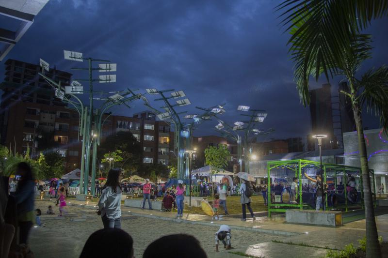 Sabaneta se une a la decisión nacional de proteger los espacios públicos del consumo de sustancias psicoactivas